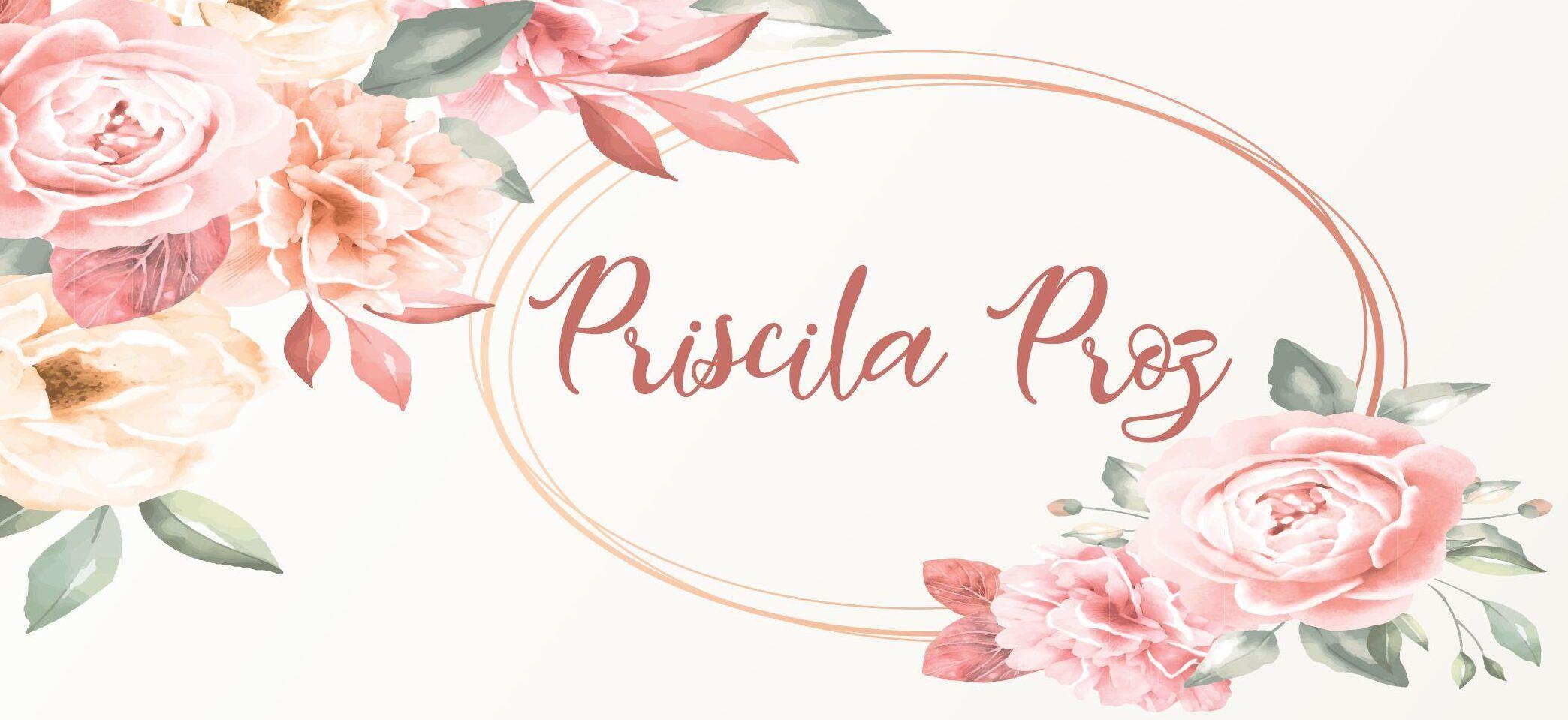 Priscila Proz – team